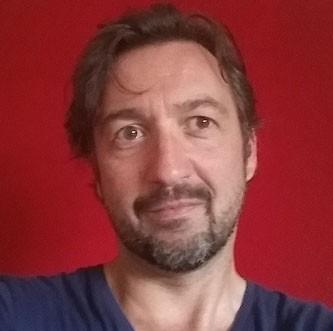 Andreas Laudert (Autor)