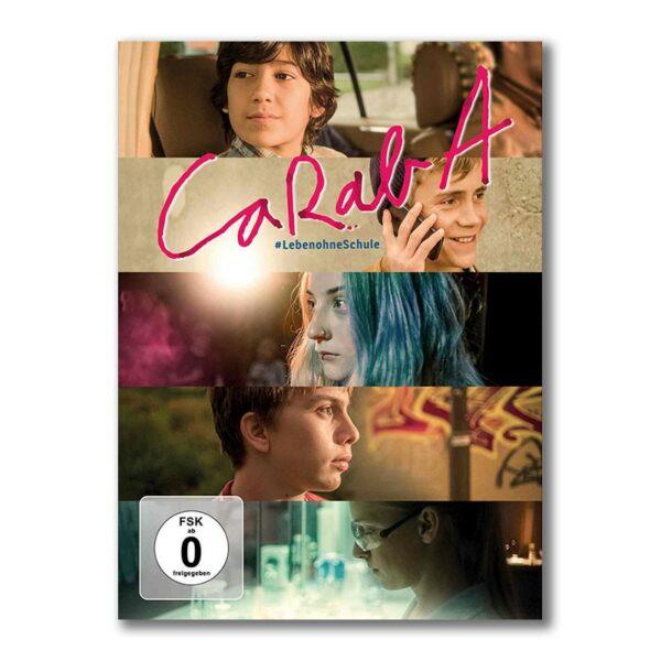 DVD CaRabA